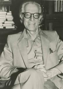 Archiving Albert Ellis: Psychologist and Creator of Rational Emotive Behavior Therapy