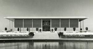 EdwardDurrellStoneNewDelhi Embassy