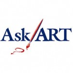 Ask Art logo