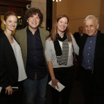 Betsy Hawley, Matthew Skjonsberg, Jennifer Gray, Kenneth Frampton