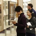 Avery Library 125th Anniv. Celebration