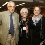 Morrie Heckscher, C.A. Fabian, Kathleen Springhorn