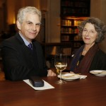 Bill and Leslie Hennessey