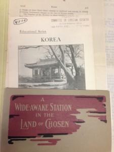 Korea cover photo