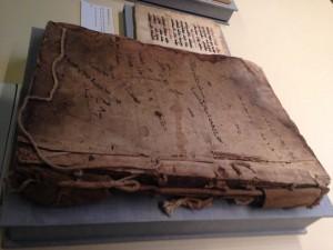 Syriac manuscript_1
