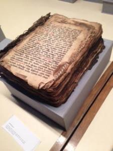 Syriac manuscript_8