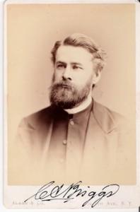 Charles Briggs 1882