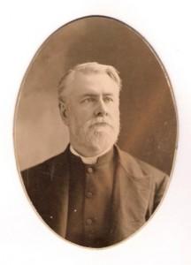 Charles Briggs 1898