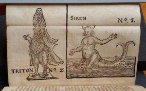 Triton. Siren.