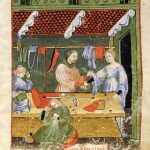 Medieval Family Life