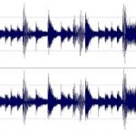 AudioWaveform