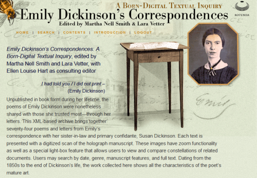 "an examination of the poem 465 by emily dickinson ""poems: a concise anthology is truly concise alongside canonical writers from chaucer to emily dickinson to seamus ""the poem that took the place of a."