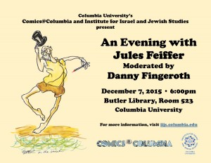 Feiffer & Fingeroth