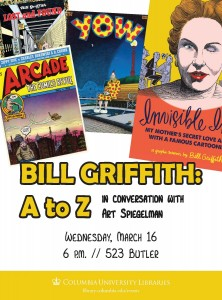 Bill Griffith 2