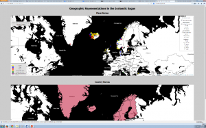 click to navigate towards interactive map