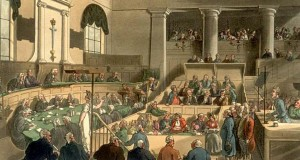 Trial at the Old Bailey, 1808