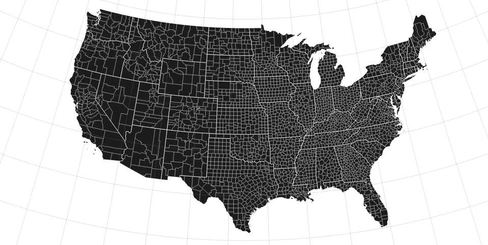 Map Club Session 05 Geographic Projections in D3js Research