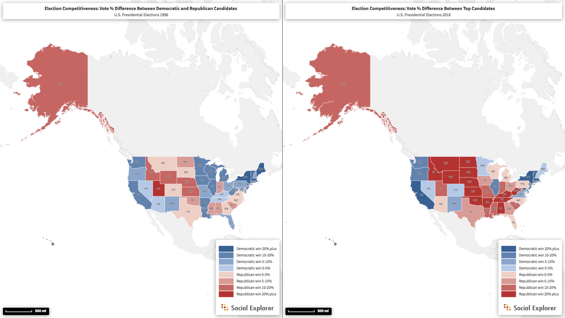 Election Compeiveness | Research Data Services Blog on