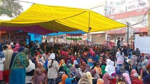 Shaheen Bagh anti-CAA protests