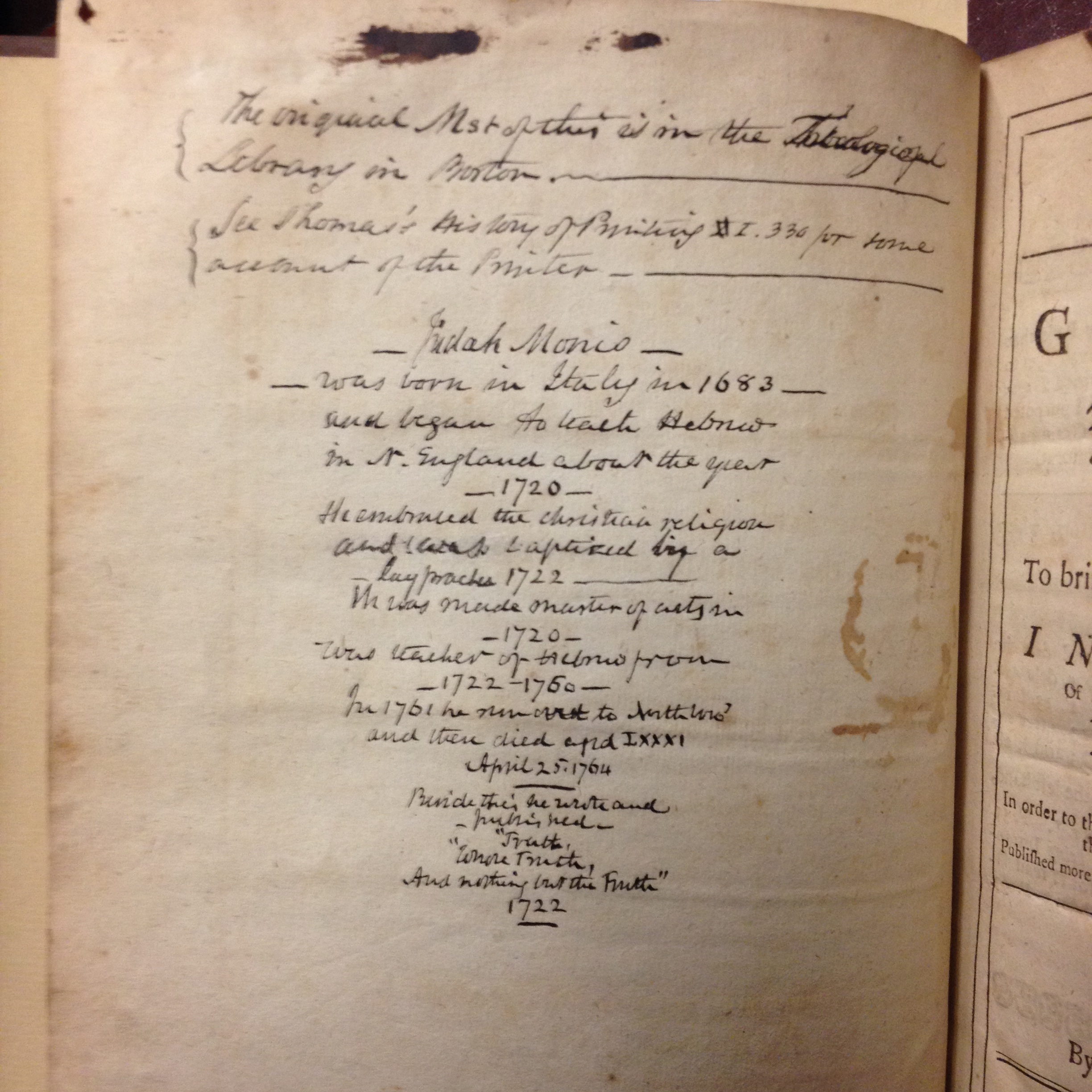 Wandering in the Stacks: the Americas, Spanish & Portuguese, and