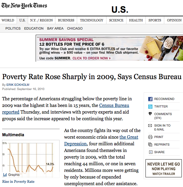 NYTimes citing Census