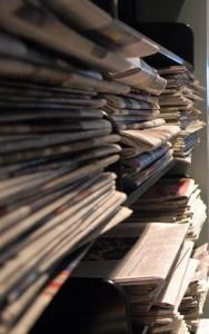 Journalism Library Blog