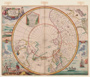Map-North-Pole-Early-Modern