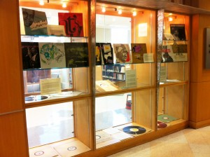 Exhibition Panorama