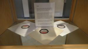 V-discs selection