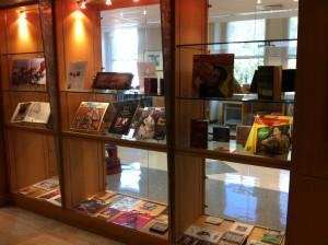 Music & Arts Library News