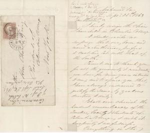 McCulloh Resignation Letter