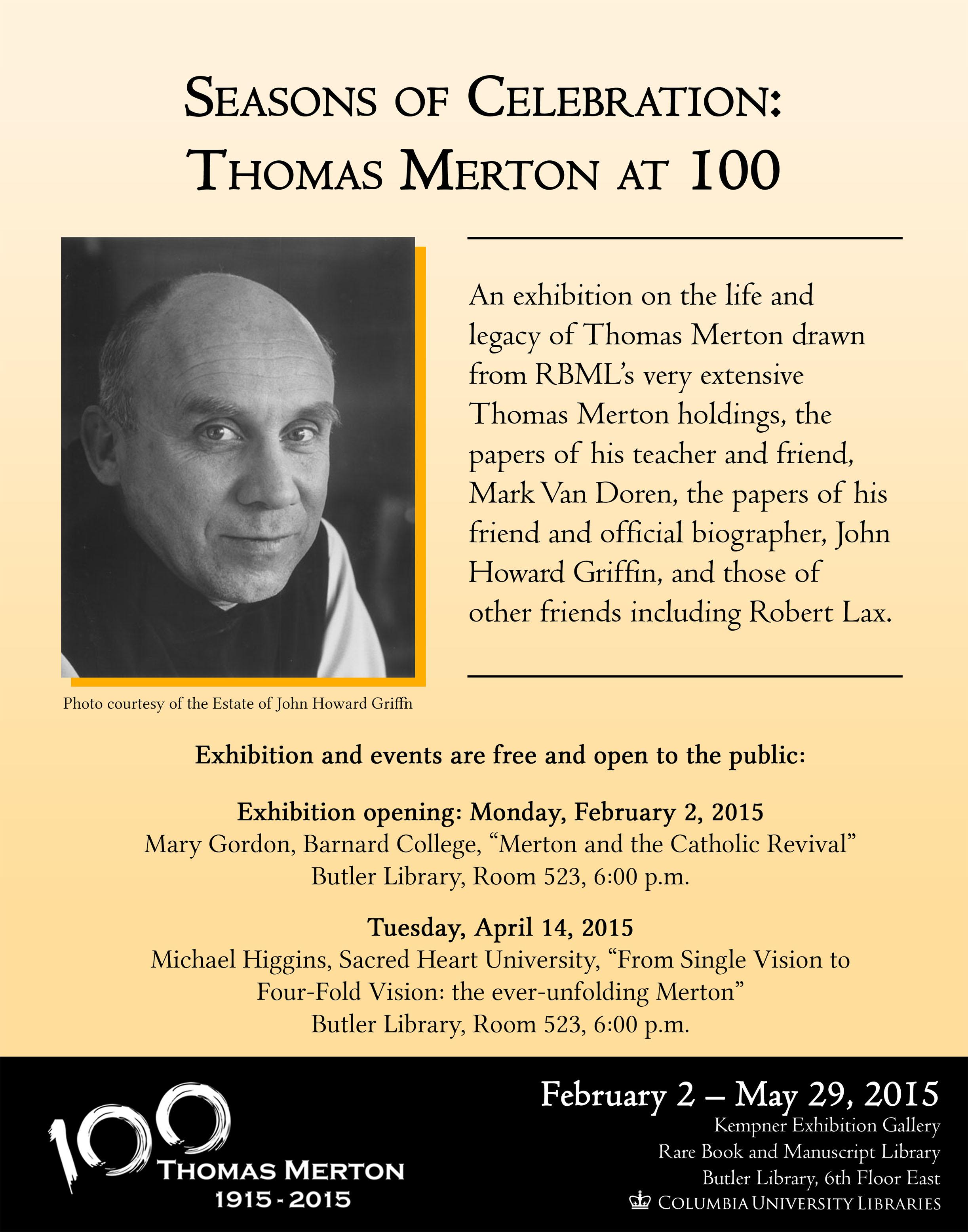 Thomas Merton 7