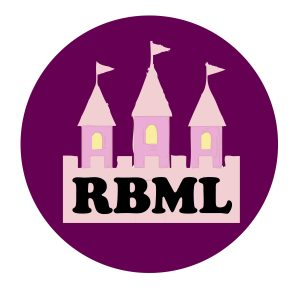 pink castle design and acronym rbml