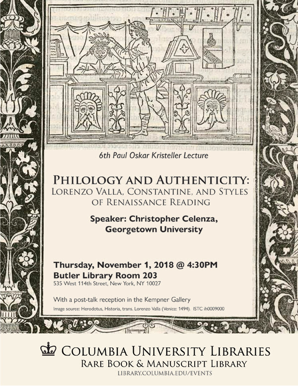 Dean of Georgetown College and Professor of Classics and History at  Georgetown University 126eb047e454