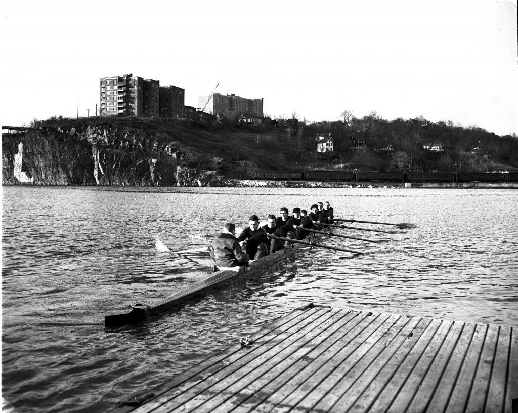 1953 Crew Team