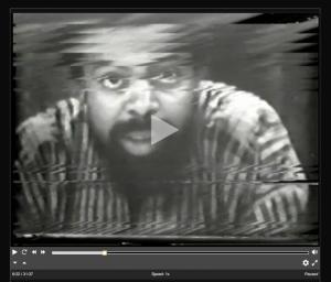 Amiri Baraka Video Clip