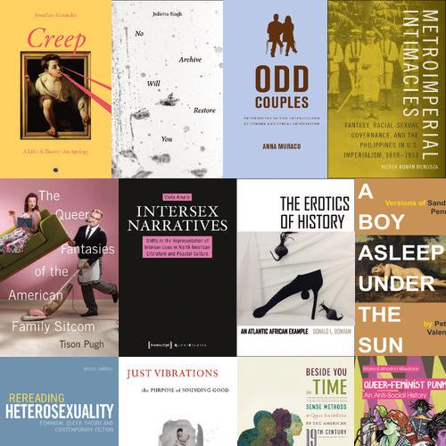 """Spotlight on LGBTQ Studies"" on SimplyE for Columbia"