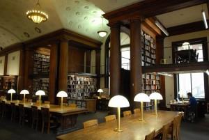 Starr Library Blog
